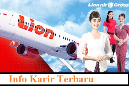 Walk In Interview Pramugari Lion Air Group ( Yogyakarta )