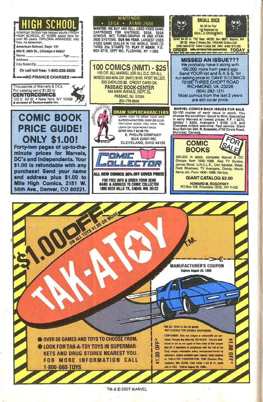 Read online Silver Surfer (1987) comic -  Issue #36 - 14
