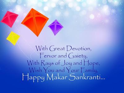 Happy Makar Sankranti 2017 Images, Pictures, Photos, Pics