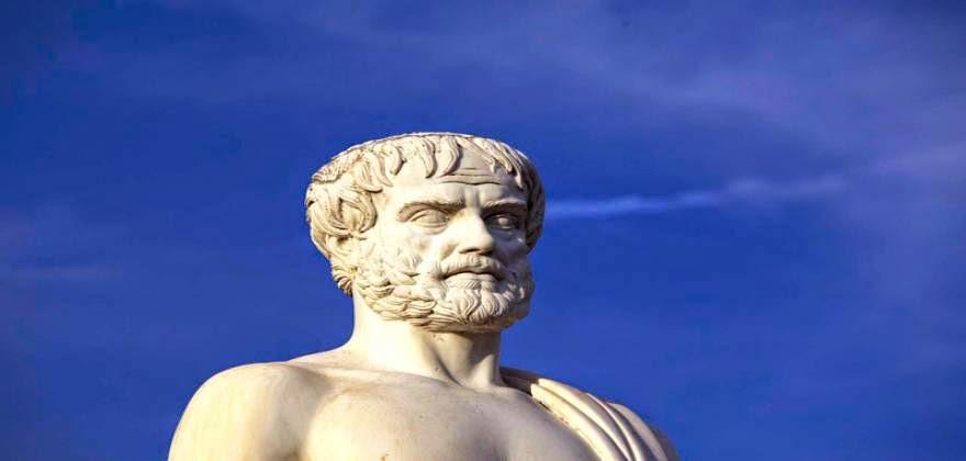 Αυτά είναι τα 12 χαρακτηριστικά του υπεράνθρωπου κατά τον Αριστοτέλη