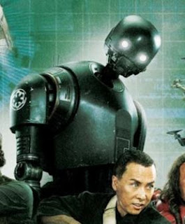 K-250 Rogue One