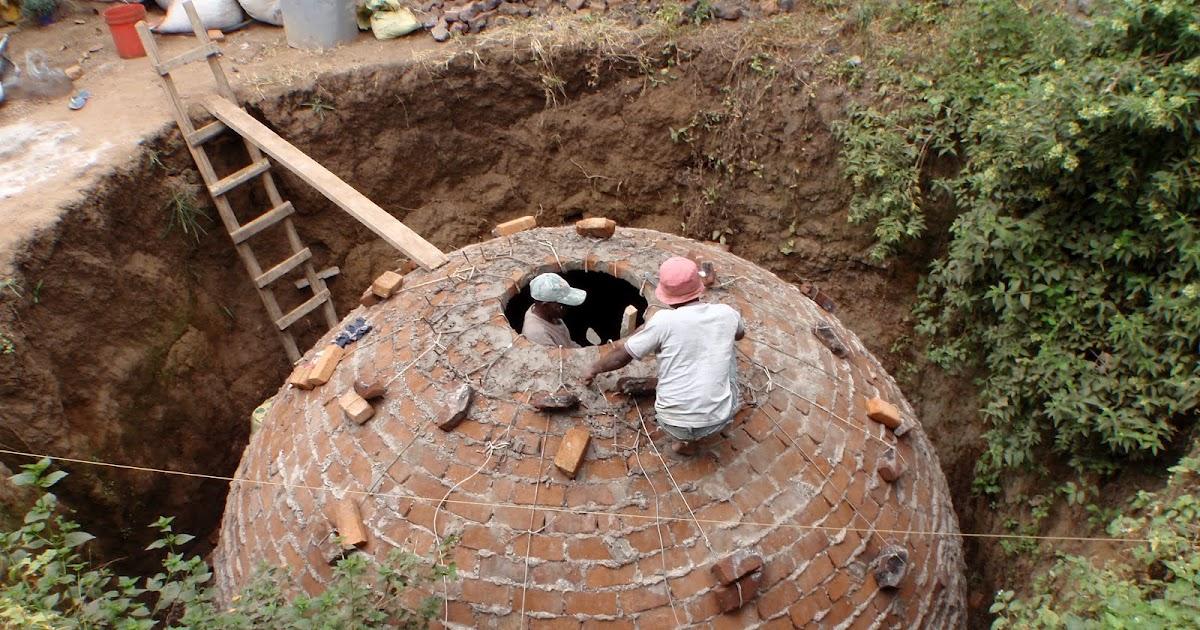 Alternative Building Construction In Tanzania Masonry
