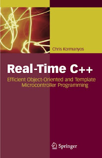 Download Real-Time C++ Efficient Object-Oriented and Template Microcontroller Programming PDF Free