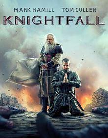 Sinopsis pemain genre Serial Knightfall Season 2 (2019)
