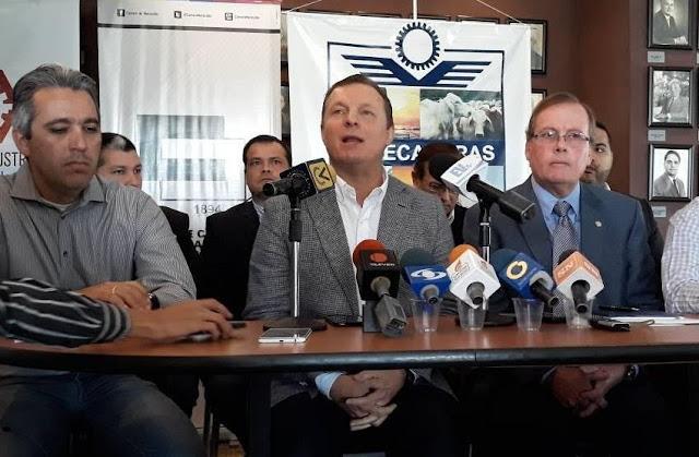 Gremio empresarial declaró emergencia eléctrica en el Zulia