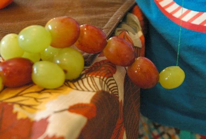 Fruit Theme- Weekly Home Preschool