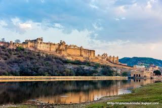 Ajmer Fort Jaipur