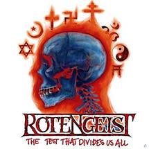Rotengeist