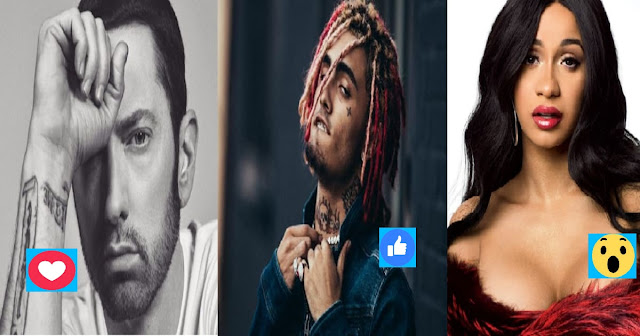the best rappers in 2019
