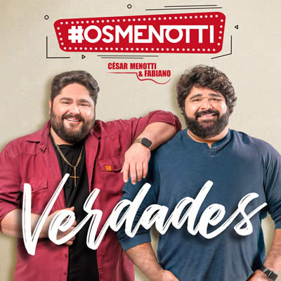 César Menotti e Fabiano - Verdades (EP)