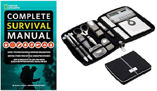 peralatan survival, Peralatan Survival | Survival Kit, SHUNT Magetan