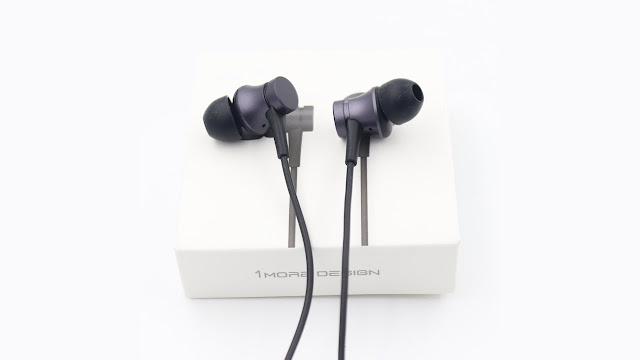 Coupon Original Xiaomi Piston In Ear Earphones