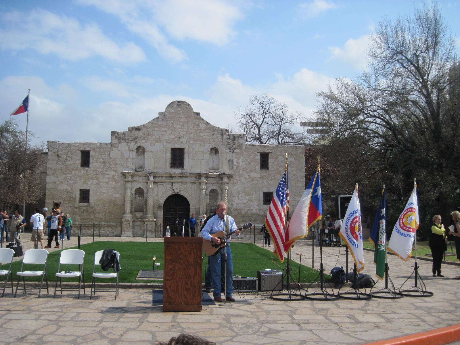 The Schramm Journey San Antonio Texas