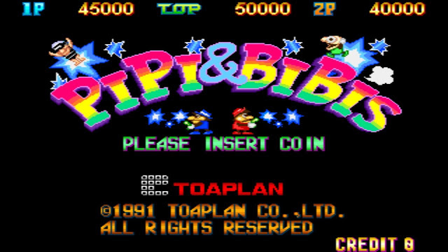 PIPI & BIBIS Cover Photo