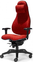RFM Multi Shift Chair