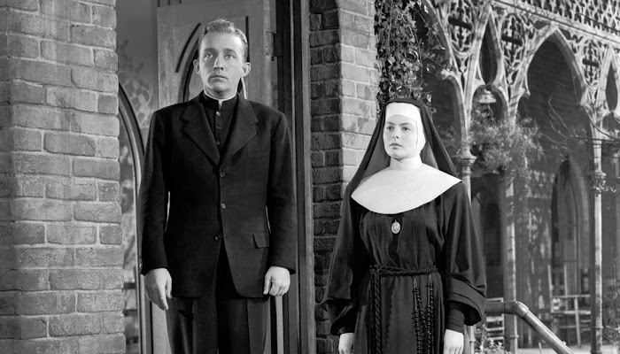 The Bells of St. Mary's (1945)