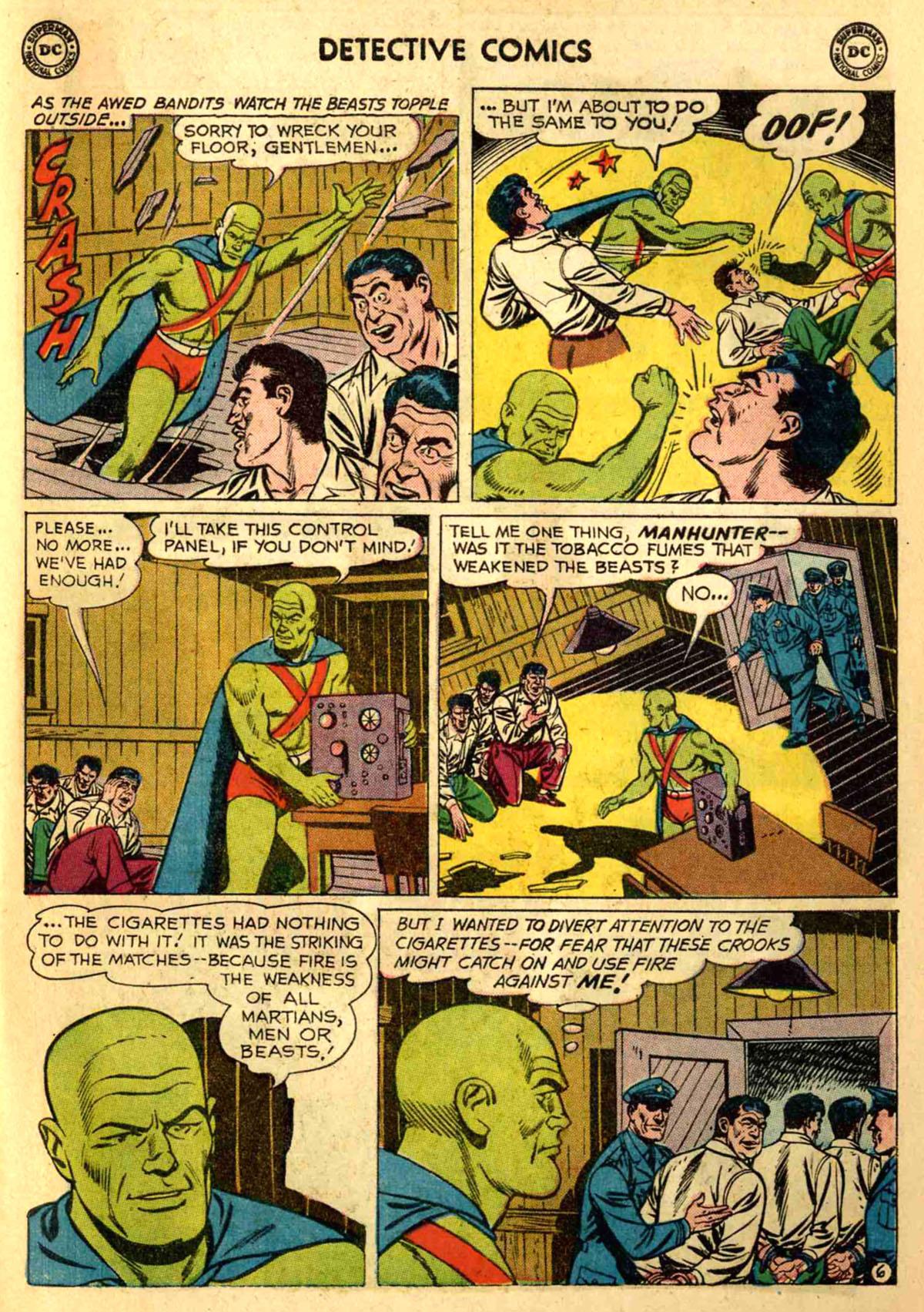 Detective Comics (1937) 285 Page 30