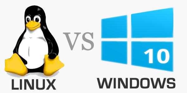 Linux nunca teve uma chance melhor para bater o Windows!