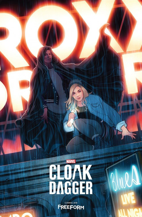 poster-cloak-and-dagger-capa-y-puñal