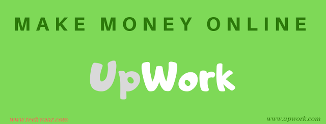 UpWork  How To Create Upwork Profile-Account