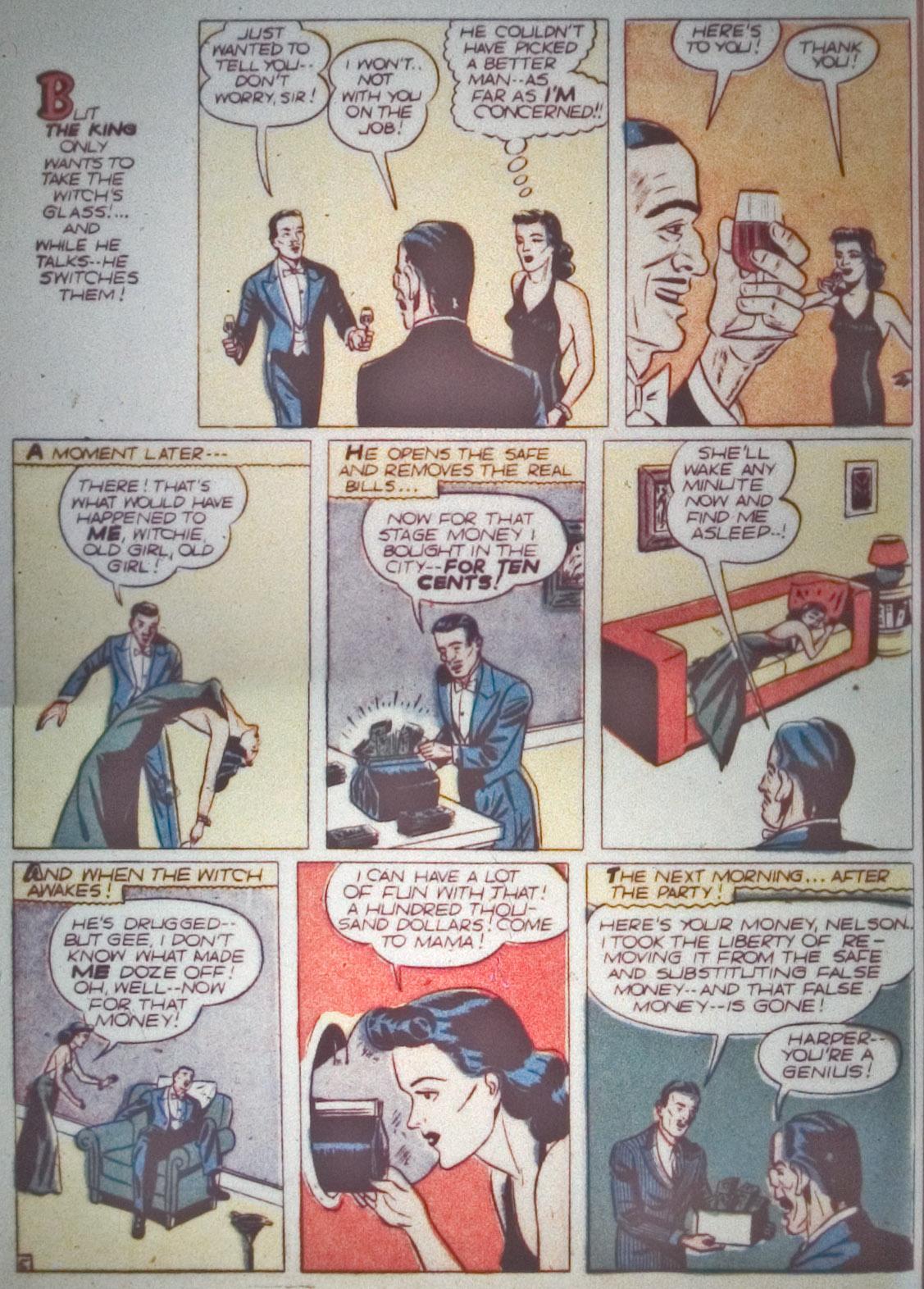 Read online World's Finest Comics comic -  Issue #1 - 65