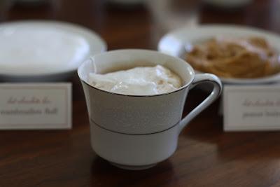 Fluffer Nutter Hot Chocolate