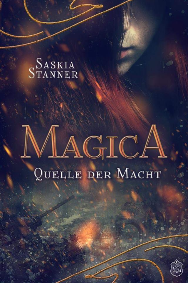 Magica - Quelle der Macht