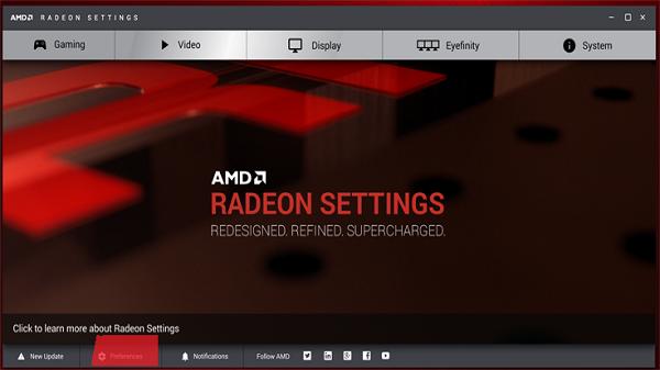 Cara Mengaktifkan Fitur AMD CrossfireX Dan APU Dual Graphic | Dukuntekno