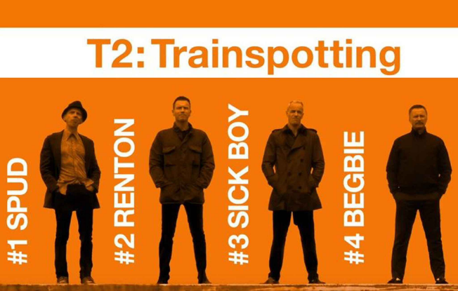 Sinopsis Film T2: Trainspotting (2017)