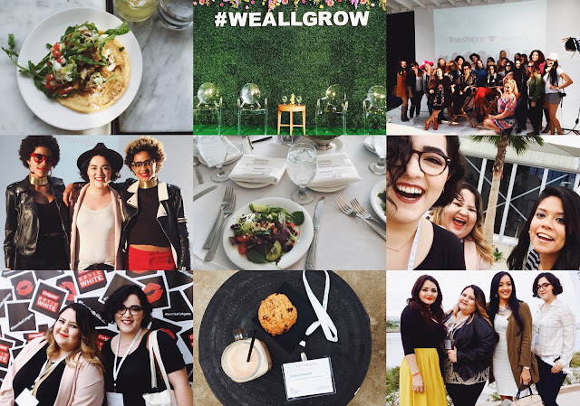 We All Grow Summit