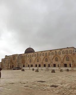 Solat Sunat Tahiyatul Masjid