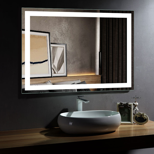 Led Wall Mirrors‎ From Decoraport USA