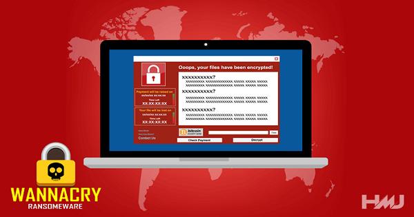 Wannacry Virus Computer Se Kaise Nikale - Ransomeware