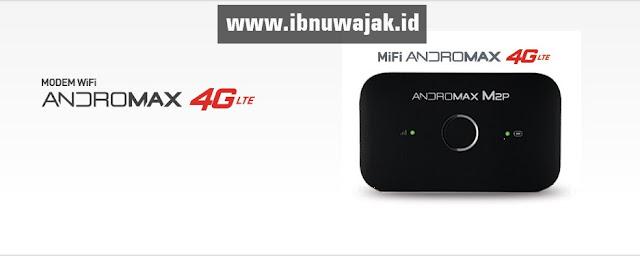 Mifi 4G Smartfren Andromax M2P