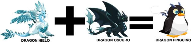 como sacar el dragon pinguino en dragon city