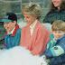 Vilmos és Harry herceg szívszorító vallomása Diana haláláról
