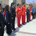 EN CEREMONIA DOMINICAL DE HONORES A LOS SÍMBOLOS PATRIOS SE DESTACÓ LABOR DE BOMBEROS DE CHINCHA AL RECORDARSE 156 ANIVERSARIO INSTITUCIONAL