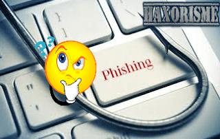 pengertian phising