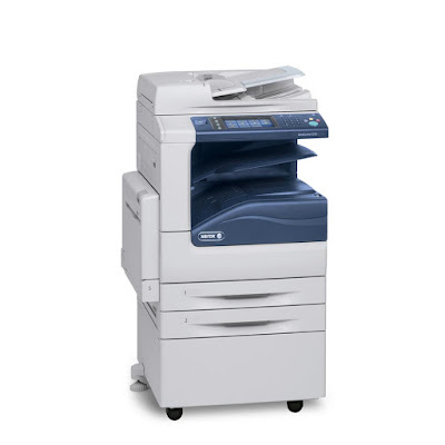 Xerox 5335 Printer Driver Downloads
