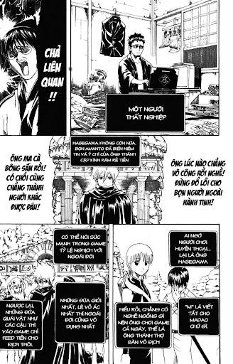 Gintama Chap 191 page 7 - Truyentranhaz.net
