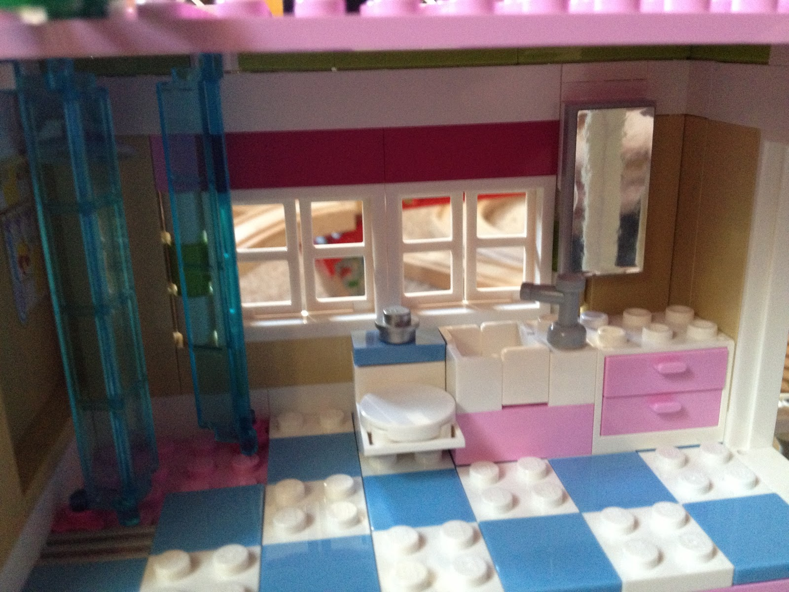According To Mags Lego Girls Have All The Luck
