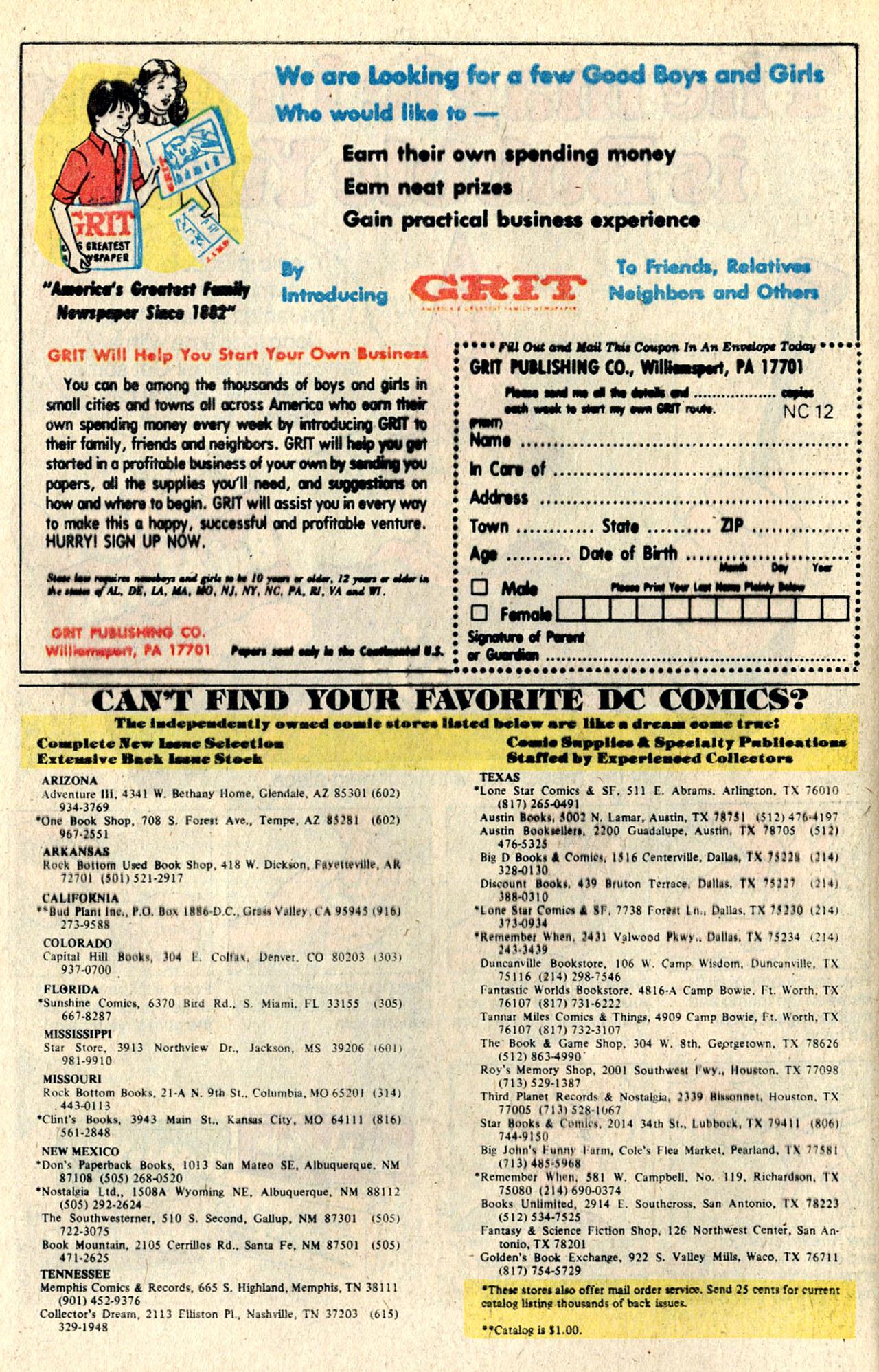 Detective Comics (1937) 513 Page 7