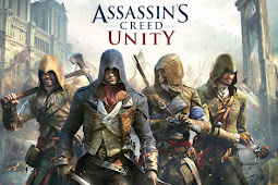 Assassins Creed Unity Repack by CorePack v2 Full PC