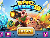 Tower Defense Apk v2.1.3 Mod (Unlimited Gems)