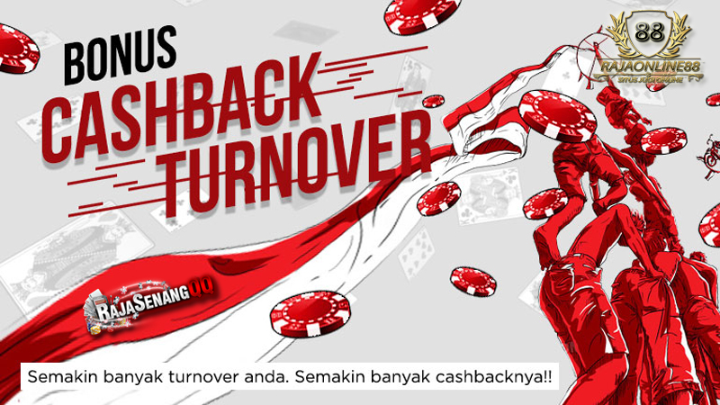 Bonus Turn Over Di Situs Judi Poker Online Server PKV Games