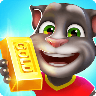 Download Talking Tom Gold Run v1.0.12 Latest IPA For iPhone