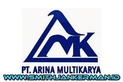 Lowongan PT. Arina Multikarya Duri, Dumai April 2018