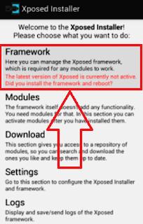 xposed framework@myteachworld.com
