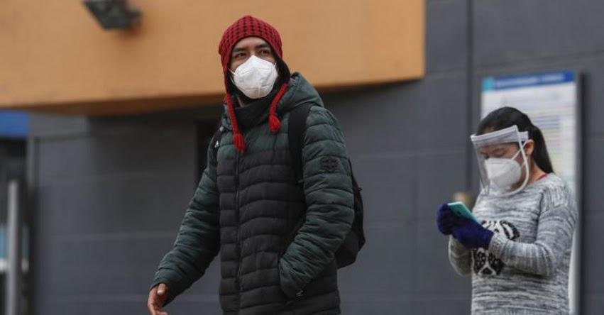 SENAMHI ALERTA: Lima tendría bajas temperaturas en lo que resta del invierno - www.senamhi.gob.pe