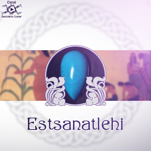 Estsanatlehi - Goddess of Fertility and Fresh Starts | Wicca, Magic, Witchcraft, Paganism